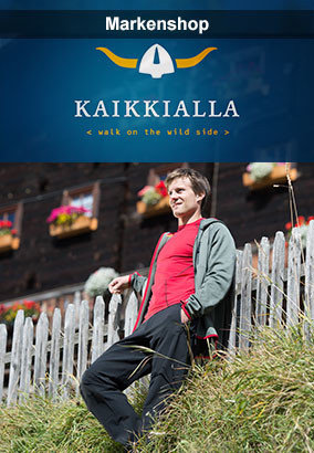 Kaikkialla Markenshop