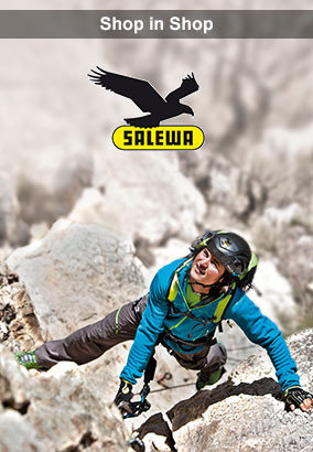Salewa Shop in Shop