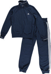 Adidas 3S Cuff Tracksuit