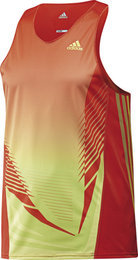 Adidas Adizero Singlet