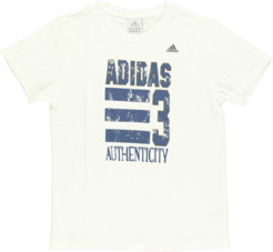 Adidas Authent SS Gra