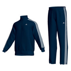 Adidas ESS 3 Stripes PES Track Suit