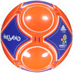 Adidas Euro 2012 Capitano Ball Holland