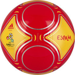 Adidas Euro 2012 Capitano Ball Spain