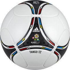 Adidas Tango 12 Original Match Ball Euro 2012