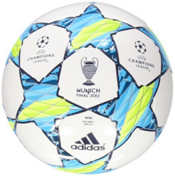 Adidas Finale Munich Mini Ball