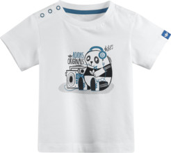 Adidas Graphic Tee Panda