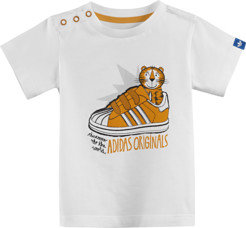 Adidas Graphic Tee Tiger