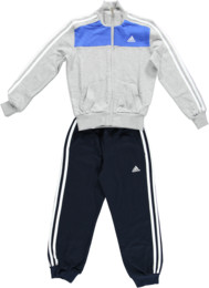 Adidas K 3S Cuff Tracksuit FZ Boy