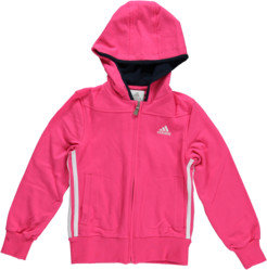 Adidas K Girly Pop FZ Hoodie