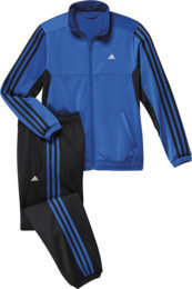 Adidas Tiberio Knit Tracksuit OH