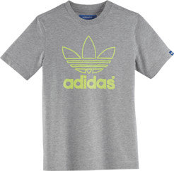 Adidas Trefoil Tee