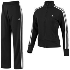 Adidas Tracksuit Poly W's