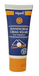 Alpen Sun Creme
