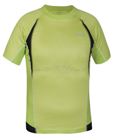 Asics Sam S/S Shirt acquista in Online Shop Abbigliamento running  - Sportler