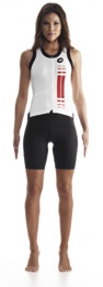 Assos nS. SuperLeggera S/L Lady