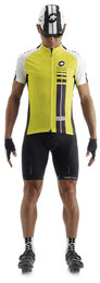 Assos SS. Mille Jersey