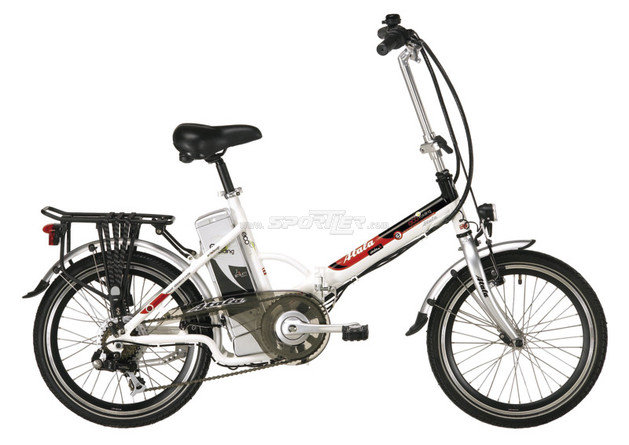 "Atala EcoFolding 20"" acquista in Online Shop Mezzi speciali  - Sportler"