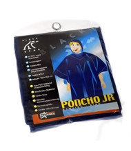 Black Bear Poncho Jr