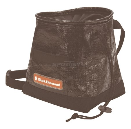Black Diamond Gorilla Chalkbag acquista in Online Shop Accessori roccia / slackline  - Sportler
