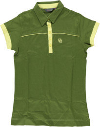 Blurr Echo Polo Women