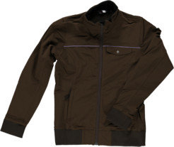 Blurr Lusion Jacket Women