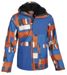 Bonfire Chroma Jacket Men