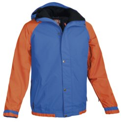 Bonfire Timberline Jacket Men