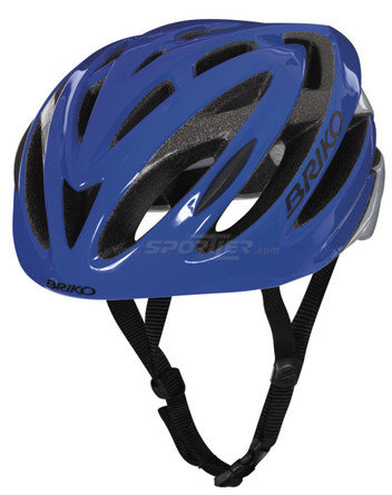 Briko Zonda Bike Helmet Light Blue acquista in Online Shop Occhiali  - Sportler