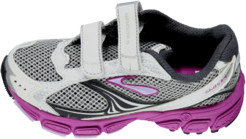 Brooks Kids Ghost 4 Girl