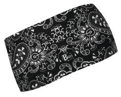 Buff Moangar Black Headband W's