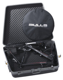 Bulls Valigia bici