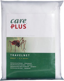 Care Plus CP Mosquito NetTravelSheet Durallin