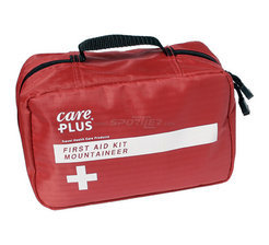 Care Plus First Aid Kit Mountaineer