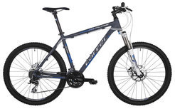 Carver Pure 1.0 LTD