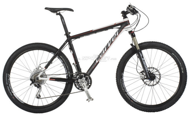 Carver Pure 150 (2011) kaufen in Online Shop MTB Hardtail  - Sportler