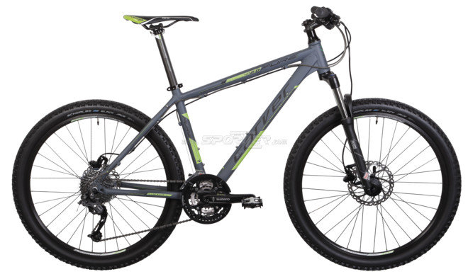 Carver Pure 2.0 LTD kaufen in Online Shop MTB Hardtail  - Sportler