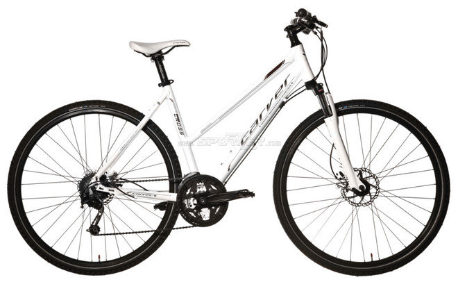 Carver Sonic 110 W's (2011) kaufen in Online Shop Trekking / City Bikes  - Sportler