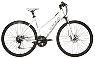 Sport > Bike > Trekking e city bike >  Carver Sonic 110 W's (2011)
