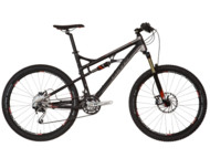 Aktionen > Bike Aktion >  Carver Transalpin 110  XT (2011)