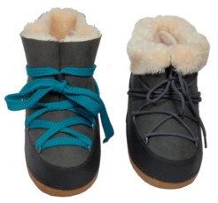Colors of California Snow Boot YSN01