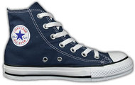Converse All Star Canvas hi Seasonal