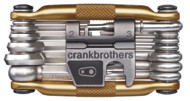 Crank Brothers Multitool 19