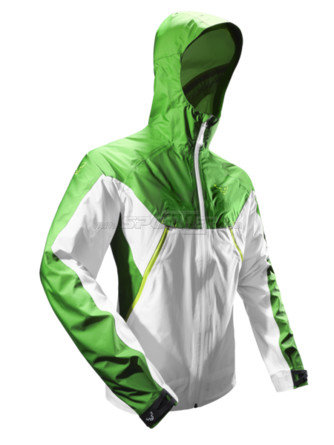 Dynafit Aphex PTX Jkt White/Light Green kaufen in Online Shop Jacken  - Sportler