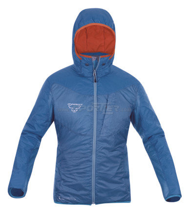 Dynafit Borax Primaloft Jacket Men Sparta Blue kaufen in Online Shop Jacken  - Sportler