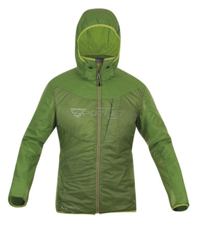 Dynafit Borax Primaloft Jacket Men Chlorophil kaufen in Online Shop Jacken  - Sportler