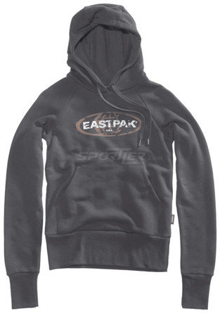 Eastpak Sweatshirt W's Black kaufen in Online Shop Pullover  - Sportler