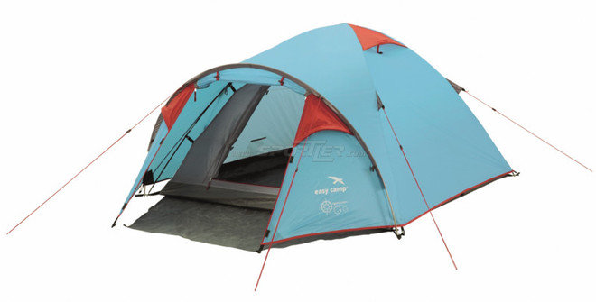 Easy Camp Quasar 300 , Colore: Blue/Red acquista in Online Shop Tende 1-3 persone  - Sportler