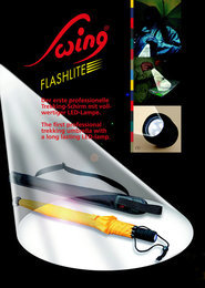 Euroschirm Swing Flashlite