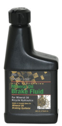 Finish Line Brake Fluid Mineral